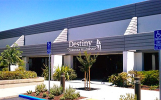 Destiny Christian Fellowship