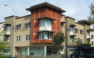Eden Housing: Peralta Mixed-Use Senior Housing