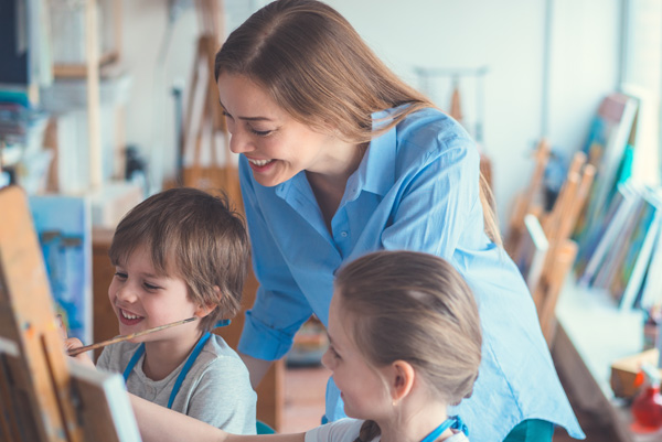 REAL ESTATE SOLUTIONS FOR EDUCATIONAL ORGANIZATIONS