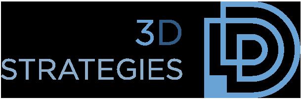 3D Strategies