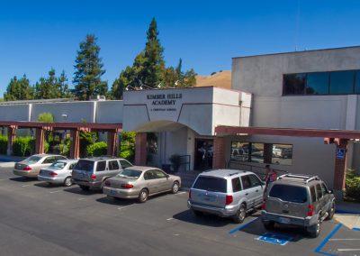 Kimber Hills Academy